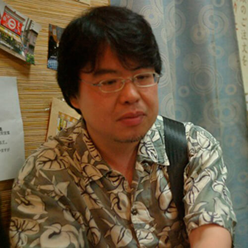 Sawaragi Noi